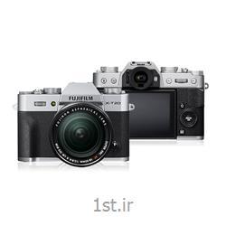 دوربین دیجیتال فوجی فیلم X-T20 (بدون آینه)