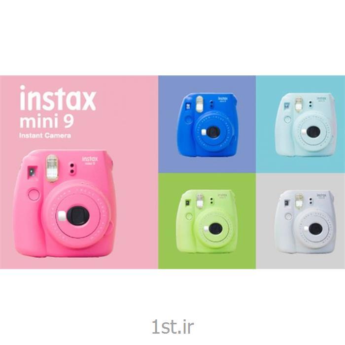 دوربین چاپ سریع فوجی فیلم مدل Instax Mini 9