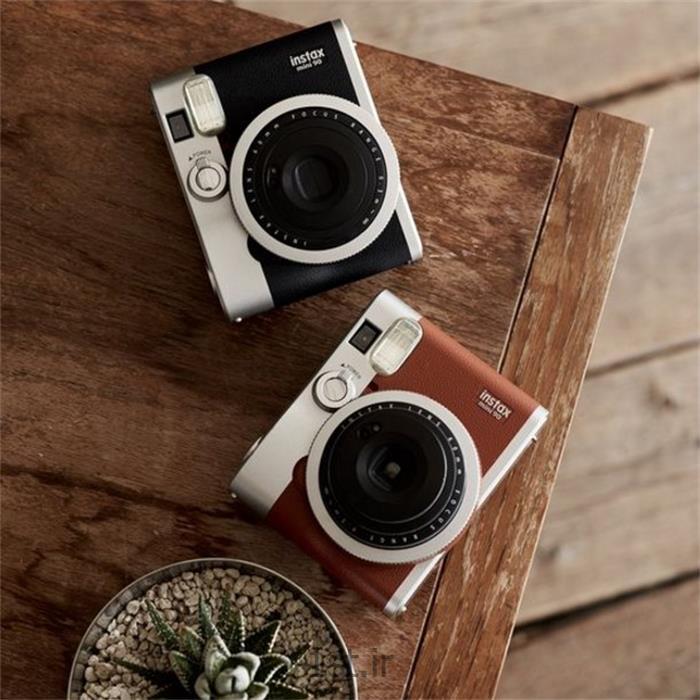 دوربین چاپ سریع فوجی فیلم مدل Instax Mini 90