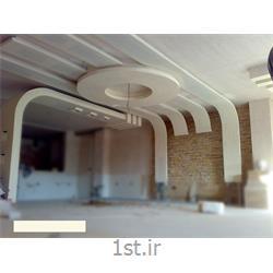 نصب و اجرای سقف دکوراتیو