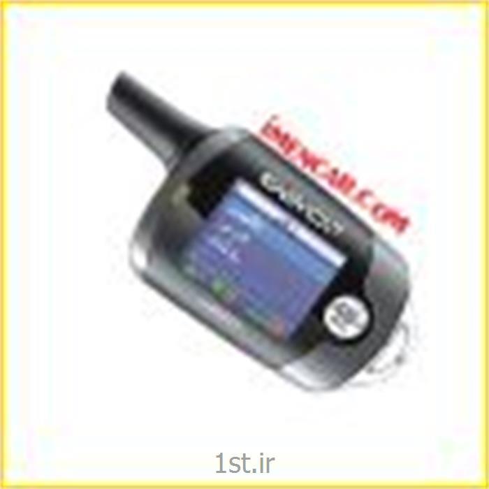 دزدگیر ایزیکار مدل7100-easy car