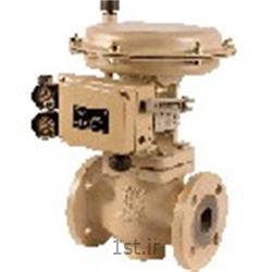 عکس انبار تجهیزات اندازه گیری و ابزار دقیقشیر کنترل ولو سامسون (SAMSON)