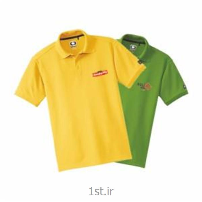 عکس سایر خدمات تبلیغاتیپخش تی شرت جودون دکمه دار تبلیغاتی