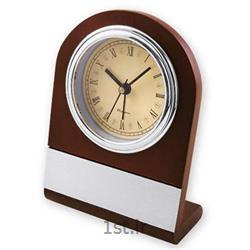 ساعت رومیزی چوبی BIG NUMBER