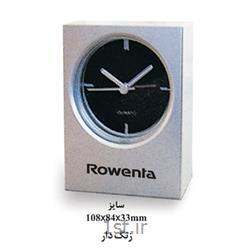 ساعت رومیزی زنگدار تبلیغاتی مدل 8061