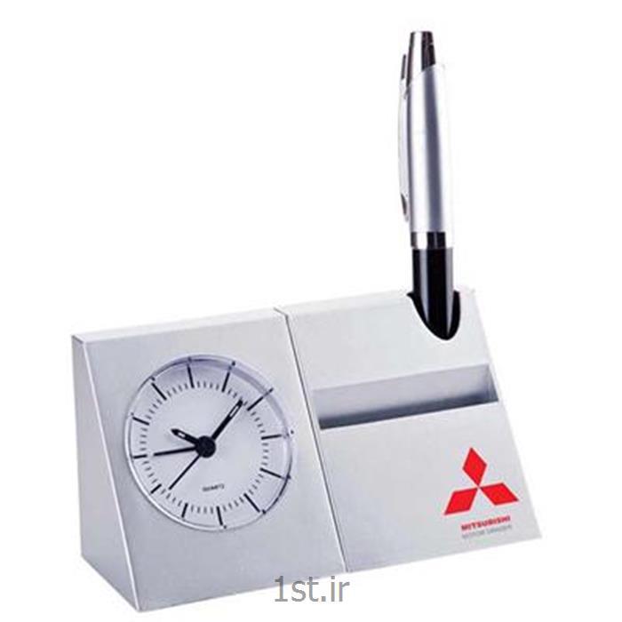 ساعت رومیزی زنگدار تبلیغاتی مدل 2113