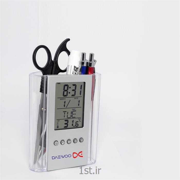 ساعت رومیزی کریستالی مدل CL327