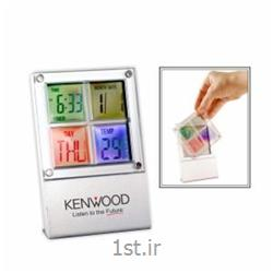 عکس سایر خدمات تبلیغاتیپخش ساعت رومیزی آلارم دماسنج تقویم