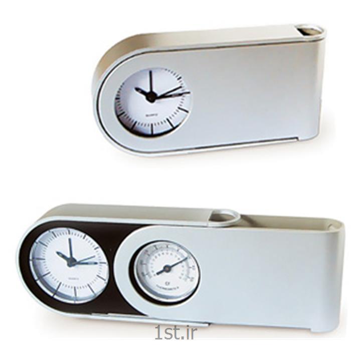 ساعت رومیزی زنگدار تبلیغاتی مدل 2111