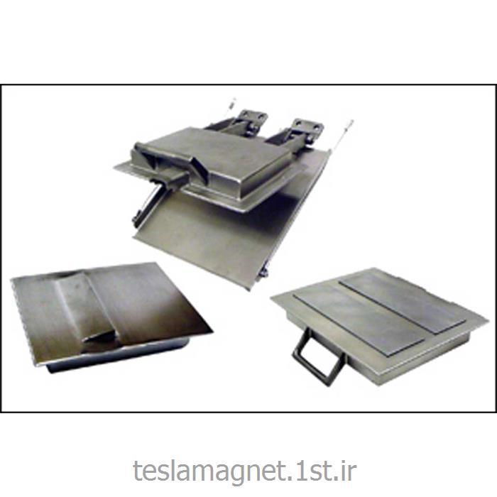 صفحه مغناطیسی (پلیت مگنت) سری TPS