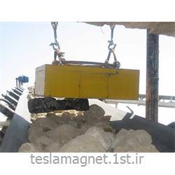 سپراتور اور باند دائم دستی (بلاک مگنت) مدل TSM 1000-30