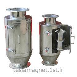 عکس سایر ماشین آلات تولید مواد غذاییمگنت مخروطی (تیوب مگنت) مدلTCS-15