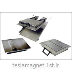 عکس سایر ماشین آلات تولید مواد غذاییصفحه ی مغناطیسی سری TPS