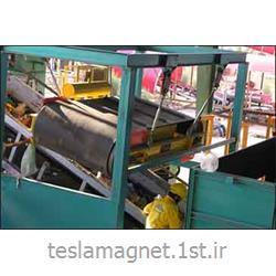 جدا کننده مغناطیسی (خودتمیز کن) الکتریکال سری TSM-AE
