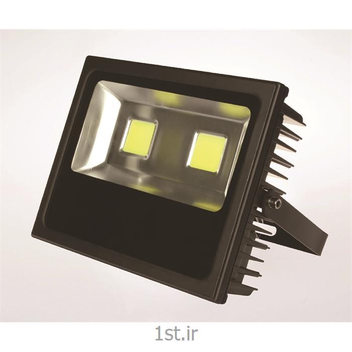 عکس نور افکنپروژکتور سی او بی آفتابی 100 وات تی ال 32100 طوبی