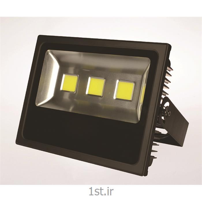 عکس نور افکنپروژکتور سی او بی مهتابی 150 وات تی ال 2150 طوبی