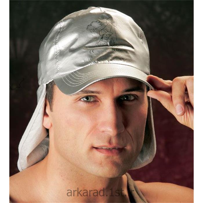 عکس کلاه ایمنیهود محافظ لبه دار Combi-Cap DUO