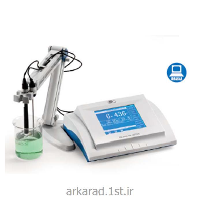 پی اچ متر دیجیتال رومیزی مدل 4120600 - Digital pH meter