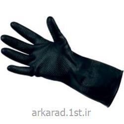 عکس دستکش ایمنیدستکش های محافظتی شیمیایی مدل M2-PLUS