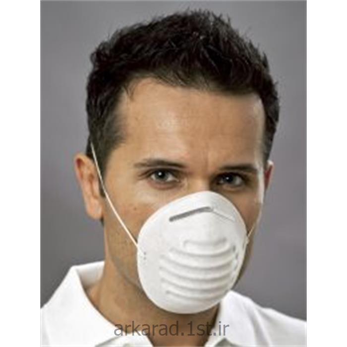 ماسک صورت ساده طبی تنفسی مدل 1100 برند EKASTU