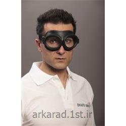 عکس عینک ایمنیعینک محافظتی چشم ( عایق گاز ) Gas tight Goggles