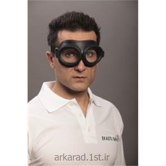 عینک محافظتی چشم ( عایق گاز ) Gas tight Goggles