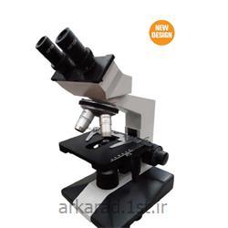 عکس میکروسکوپ هامیکروسکوپ دو چشمی Binocular مدل 701 LED ساخت کمپانی jp selecta -spain