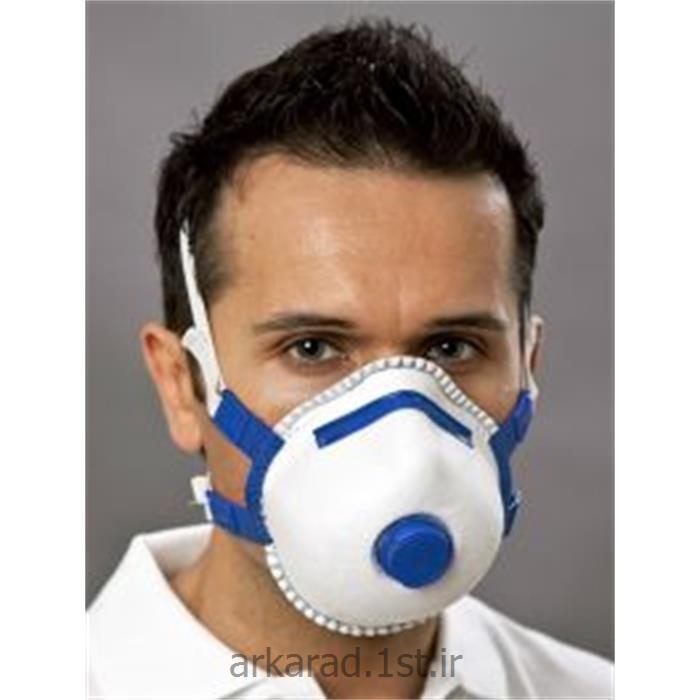 ماسک صورت مدل Mandil FFP2/Soft/V برند EKASTU آلمان
