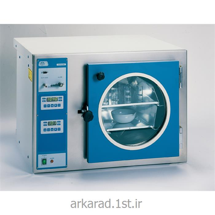 عکس تجهیزات خشک کن آزمایشگاهآون خلاء مدل Vaciotem-TV کمپانی JP SELECTA اسپانیا