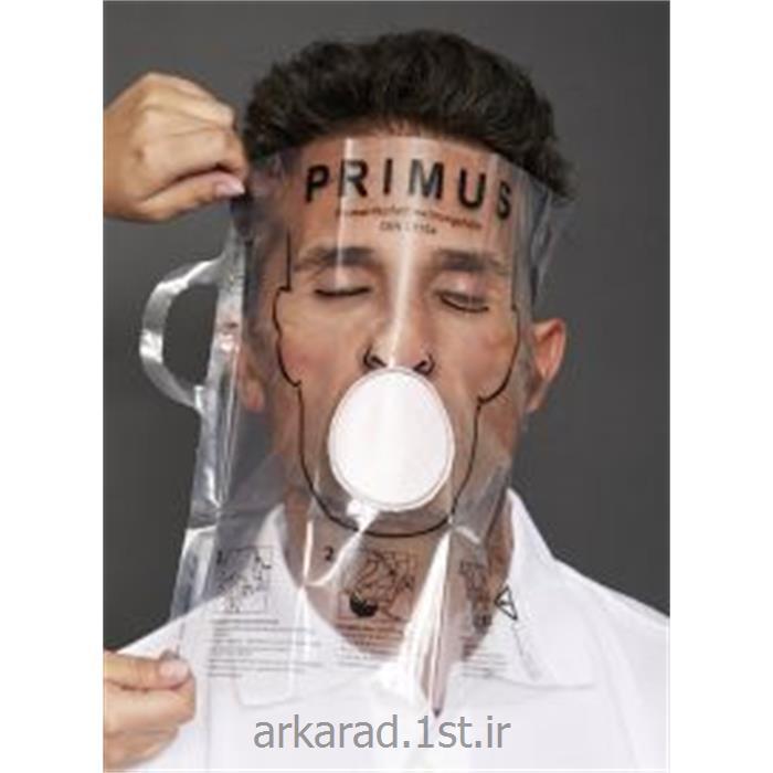 عکس سایر محصولات ایمنیدستگاه ( پک ) احیا تنفس یکبار مصرف PRIMUS