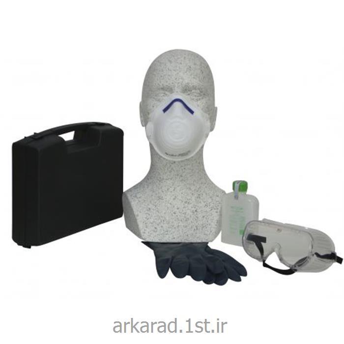کیف کمک های اولیه مخصوص ذرات آلاینده
