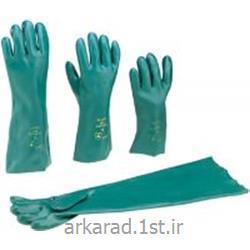 عکس دستکش ایمنیدستکش های محافظتی شیمیایی