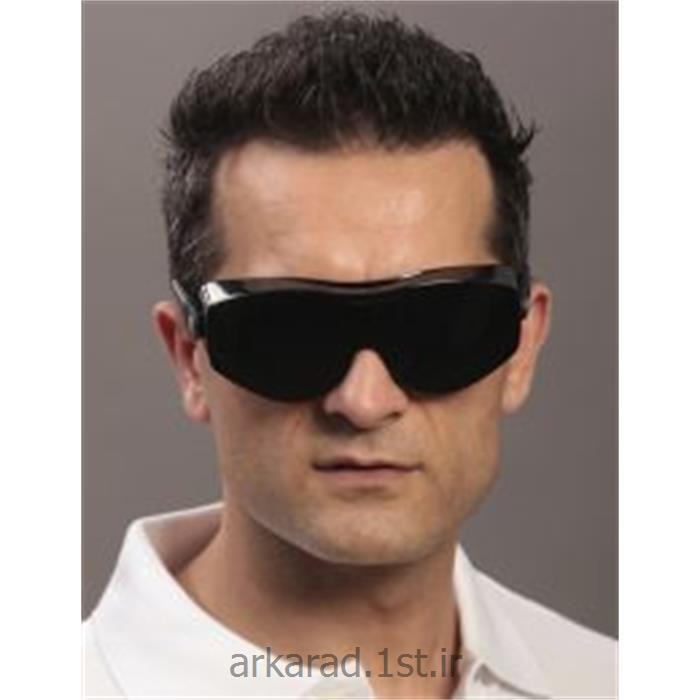 عینک ایمنی مخصوص جوشکاری