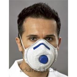 ماسک صورت مدل Mandil FFP2/Combi/V برند EKASTU آلمان