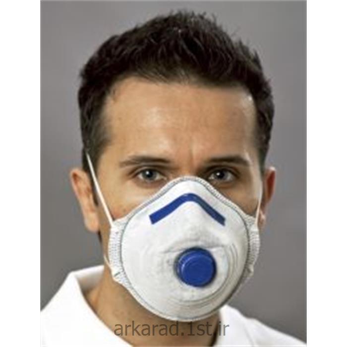 ماسک صورت مدل Mandil FFP2/Combi/V برند EKASTU آلمان<