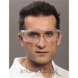 عینک ایمنی چشم مدل CLARELLO clear