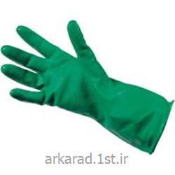 عکس دستکش ایمنیدستکش های محافظتی شیمیایی مدل M3-PLUS