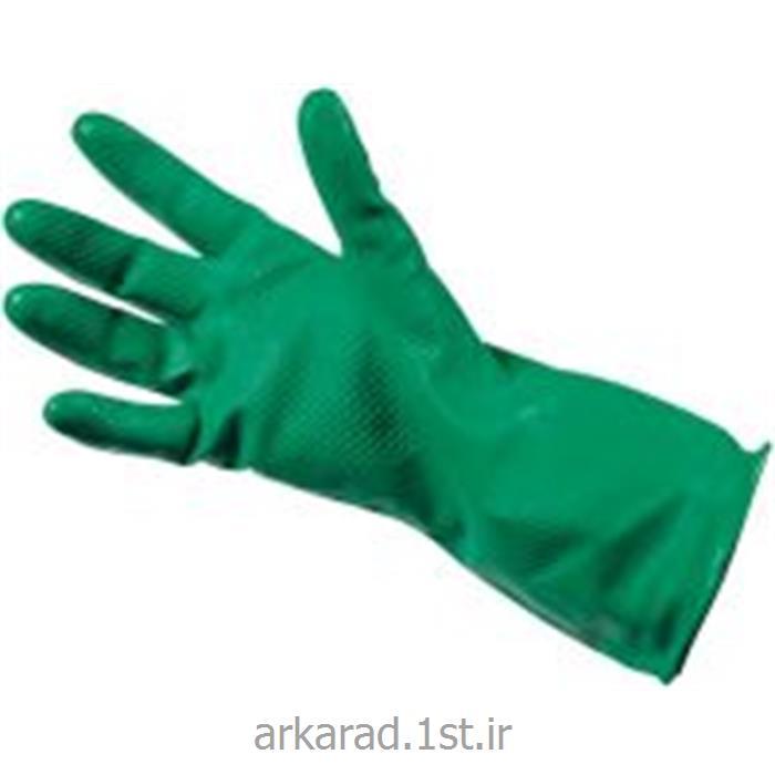 دستکش های محافظتی شیمیایی مدل M3-PLUS