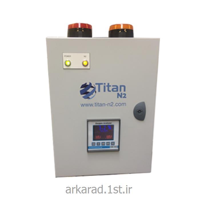 دستگاه آنالایزر اکسیژن