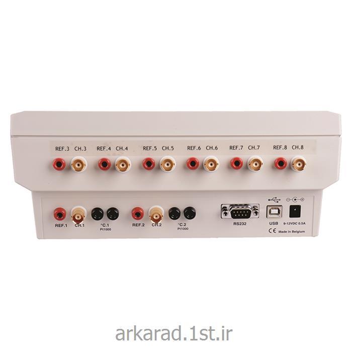 مولتی پارامتر کمپانی consort بلژیک مدل C3060-C3061