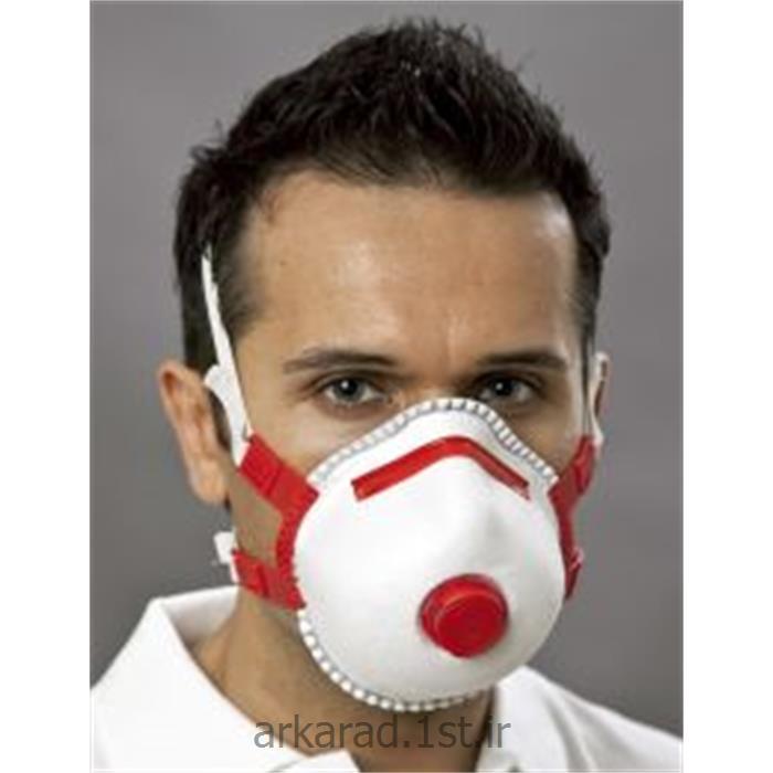 ماسک طبی تنفسی صورت مدل Mandil FFP3/V برند EKASTU