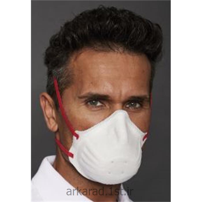 ماسک صورت مدل FFP3 D برند EKASTU آلمان<