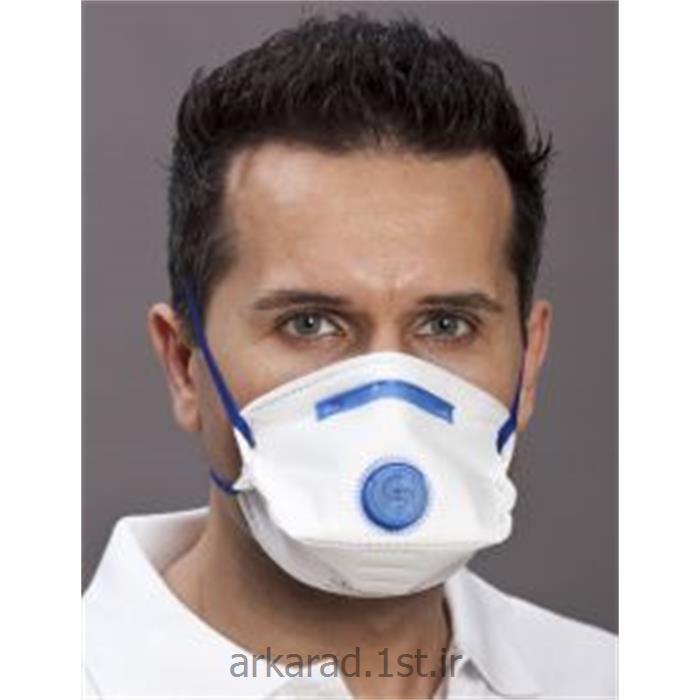 ماسک صورت مدل COBRA FOLDY FFP2/V برند EKASTU آلمان
