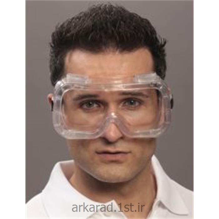 عکس عینک ایمنیعینک محافظت از چشم مدل CLARO