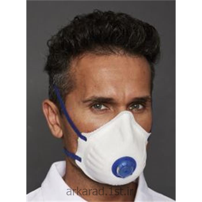 ماسک صورت مدل FFP2/VD برند EKASTU آلمان<