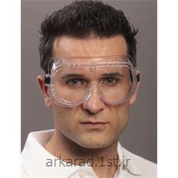 عکس عینک ایمنیعینک محافظت از چشم مدل BASIC