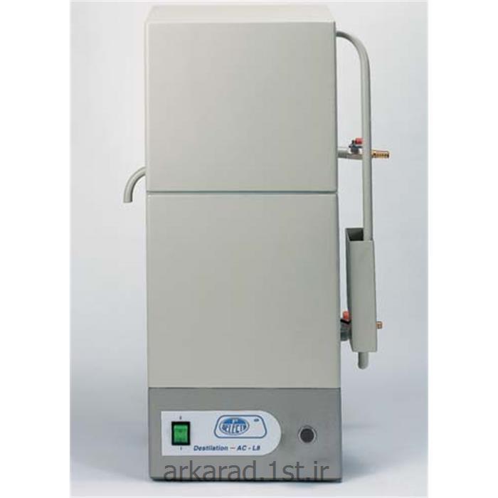 دستگاه تقطیر آب مدل 4903008 - WATER DISTILLER