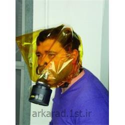 پک تنفسی فیلتردار (برای مواقع  فرار اظطراری)<