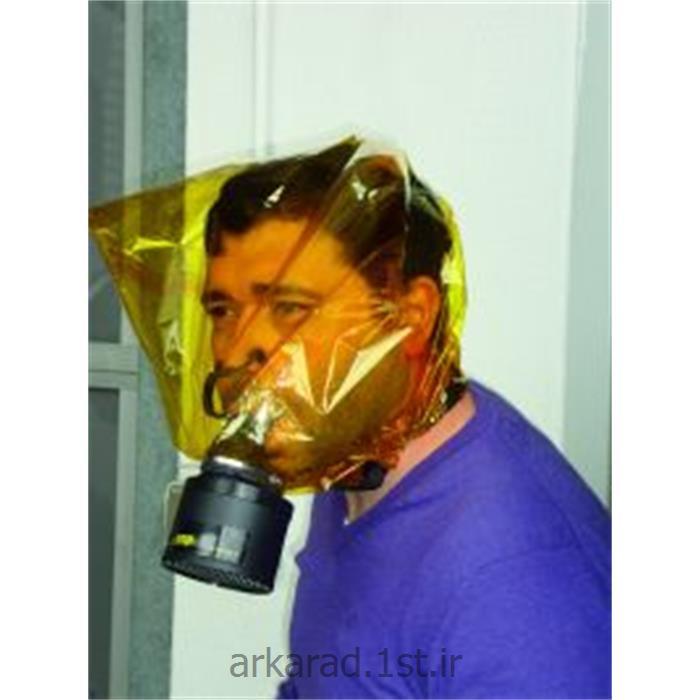 پک تنفسی فیلتردار (برای مواقع  فرار اظطراری)