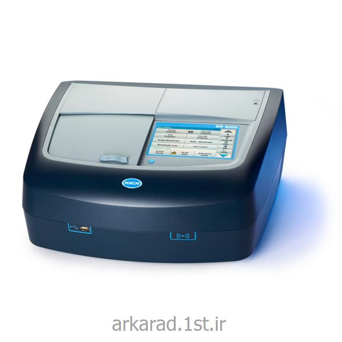 اسپکتروفتومتر UV VIS